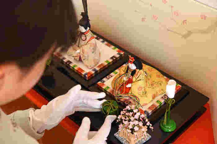 【連載】冨田ただすけさんの「季節の献立」 Vol.14-家族の想ひ出になる『ひなまつり』