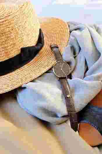 暑さ&冷え対策に。【夏の温度差】に対応するおすすめアイテム&着こなし術