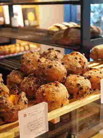 毎日おいしいが揃う店『365日』通いたいパン屋さん
