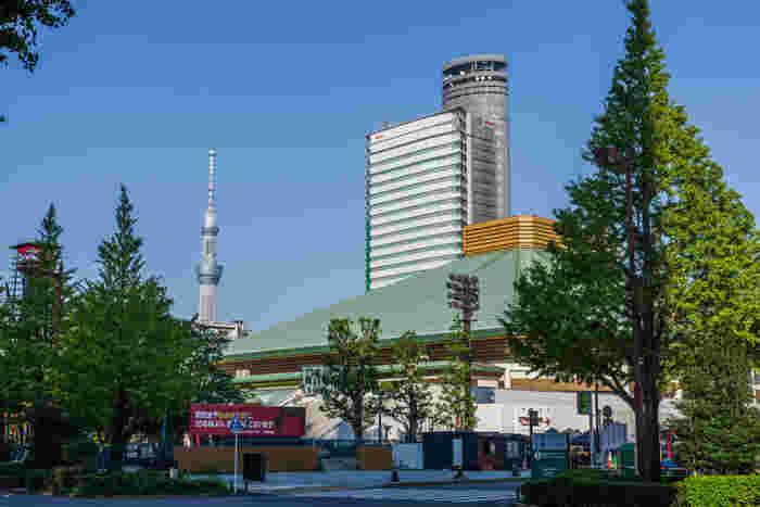 相撲の魅力に触れたり、東京の文化や自然を楽しむ、両国散策。両国には、気軽に立ち寄れる魅力あふれるスポットや、お洒落なカフェがたくさんあります。是非、両国を訪れた際は、素敵なカフェで一息つきながら、両国の街を楽しんでみてはいかがでしょうか…。