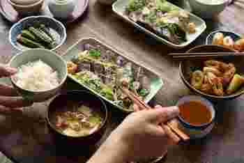 日本人にであることを改めて幸せに感じることができる、和食レシピが盛りだくさんのブログ。レシピサイト「白ごはん.com」と合わせて、是非、チェックしてみて下さいね!