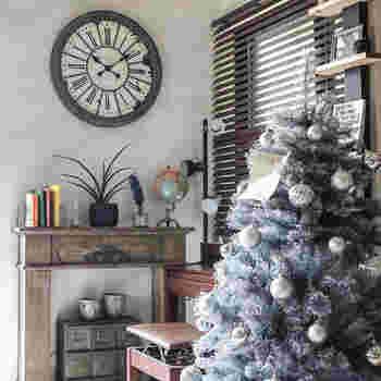 今年は身近にある素材を使って、ほっこりするクリスマスオーナメントを作ってみましょう。