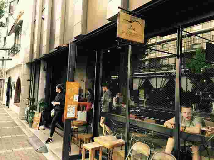 京都のゲストハウス兼カフェバー「Len」で素敵な旅のひとときを
