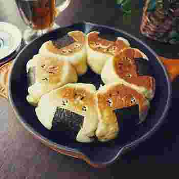 1時間あれば焼き立てふわふわを食べれちゃいます! 中身はツナマヨですが、パンに合いそうな具ならなんでもOKです。