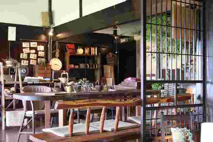 スローな空気と至福ごはん。八ヶ岳のおすすめ古民家カフェ&レストラン5選