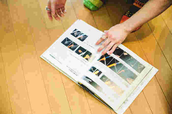 岡本さんのバイブル『バーナーワーク―酸素バーナーを使った耐熱ガラス工房 (家庭ガラス工房) 』