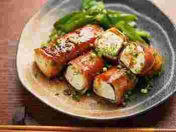 いろいろな食材を巻いた肉巻レシピをご紹介しました。食材の食感を楽しむことも出来て、見た目も楽しめる肉巻料理にぜひチャレンジしてみてください。