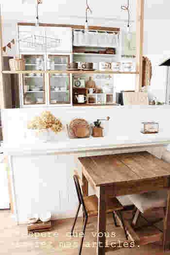初心者でもおしゃれな棚が作れる♪【ディアウォール】で始める簡単DIY