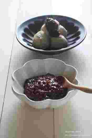 ミカンの皮を乾燥させた「陳皮」を使ったお味噌。カリカリになるまで干したミカン(できれば無農薬)の皮を混ぜ合わせれば、簡単に作ることができます♪加熱しすぎると香りが飛んでしまうのでご注意を。