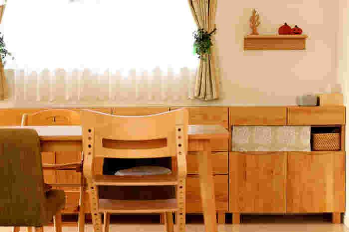 例えば恋人や家族と暮らしている場合、「共有スペースには物を置かない」というルールを作ってみてはいかがですか?