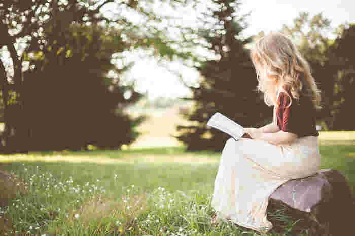 読書や散歩、映画鑑賞など、頑張らなくていい趣味を気ままに楽しむのもおすすめ。 ただ、趣味だとのめりこんでしまいがちなので、時間を決めて楽しむのが良いですね。
