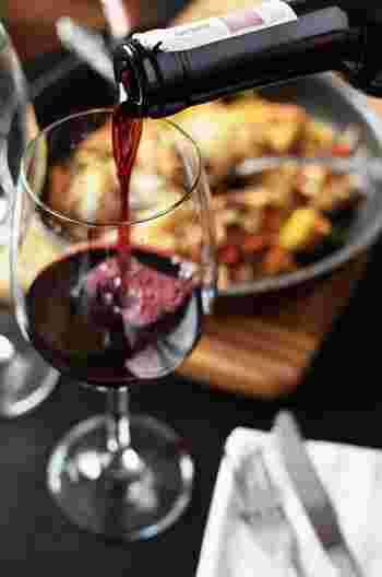 """『ワイン』の魅力に触れてみない?""""初心者さん""""のための楽しみ方"""