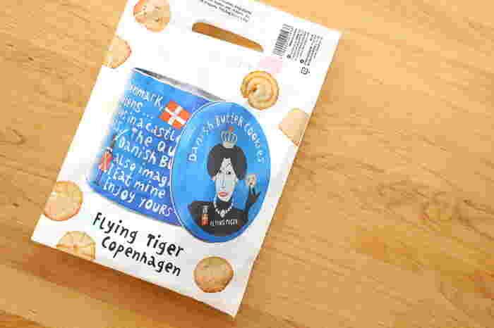 それでは!プチプラ雑貨の代表格ともいえるフライング タイガー コペンハーゲンの商品たちをご紹介します♪