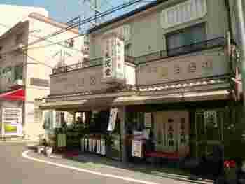 和菓子屋めぐりなど、ディープな観光もレンタサイクルなら思う存分楽しめますよ。